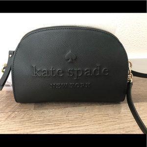 Kate Spade larchmont avenue logo tori 💜